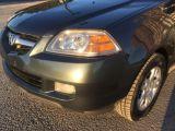 2006 Acura MDX w/Touring Pkg