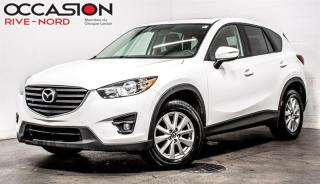 Used 2016 Mazda CX-5 GS AWD TOIT.OUVRANT+SIEGES.CHAUFFANTS for sale in Boisbriand, QC