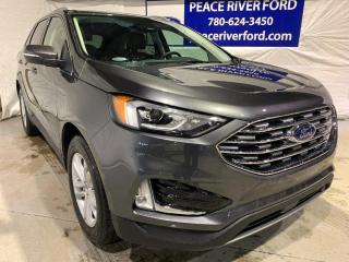 New 2020 Ford Edge SEL for sale in Peace River, AB