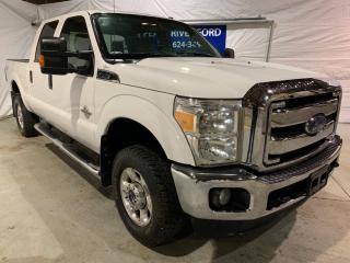 Used 2016 Ford F-350 Super Duty SRW XLT for sale in Peace River, AB