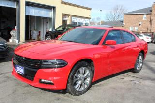 Used 2020 Dodge Charger SXT AWD for sale in Brampton, ON