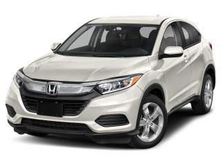 New 2020 Honda HR-V LX for sale in Courtenay, BC