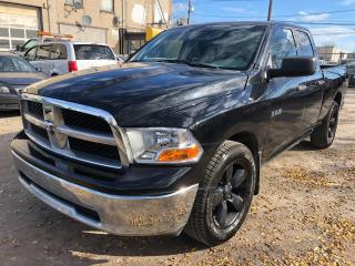 Used 2010 Dodge Ram 1500 ST for sale in Hamilton, ON