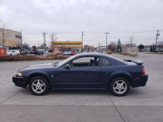 Used 2002 Ford Mustang Auto, Only 49000 km, 3/Y Warranty Available. for sale in Toronto, ON
