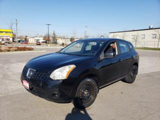 Used 2008 Nissan Rogue S, Automatic,4 door, 3 Years Warranty available for sale in Toronto, ON