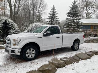Used 2016 Ford F-150 XLT Available in Sutton for sale in Sutton West, ON