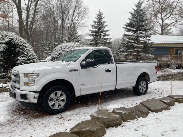2016 Ford F-150 XLT Available in Sutton