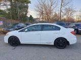 2012 Honda Civic SI Photo23