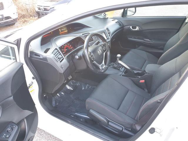 2012 Honda Civic SI Photo9