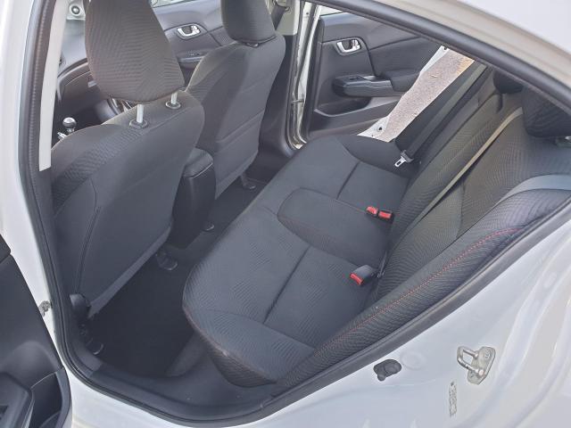 2012 Honda Civic SI Photo13