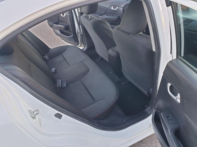 2012 Honda Civic SI Photo14