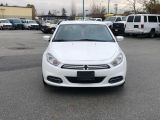 Photo of White 2015 Dodge Dart