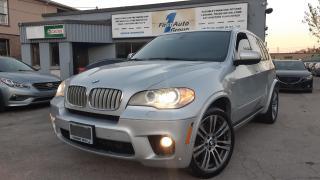 Used 2013 BMW X5 50i M PKG for sale in Etobicoke, ON