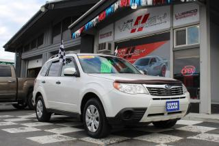 Used 2009 Subaru Forester (Natl) X w/Premium Pkg for sale in Sudbury, ON