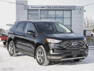 New 2020 Ford Edge SEL 201A COPILOT360   CONV, COLD WTHR PKGS   NAV for sale in Winnipeg, MB