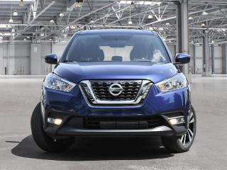New 2020 Nissan Kicks SV $600 Winter Tire Credit! for sale in Winnipeg, MB