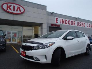 Used 2017 Kia Forte FORTE5 EX LUXURY for sale in Nepean, ON