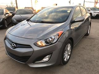 Used 2013 Hyundai Elantra GT GLS for sale in Gloucester, ON