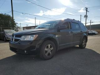 Used 2010 Dodge Journey SE for sale in Saint-Eustache, QC