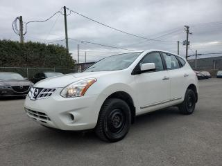 Used 2011 Nissan Rogue S for sale in Saint-Eustache, QC