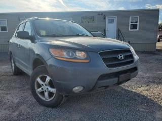 Used 2009 Hyundai Santa Fe GLS AWD for sale in Stittsville, ON