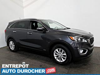 Used 2017 Kia Sorento LX AWD Automatique - A/C - Sièges Chauffants for sale in Laval, QC