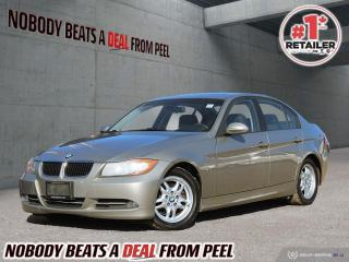 Used 2008 BMW 328 I for sale in Mississauga, ON