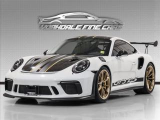 Used 2019 Porsche 911 GT3 RS Coupe Weissach Package for sale in Concord, ON