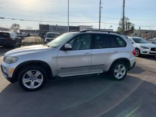 Used 2010 BMW X5 AWD 4dr 35d for sale in Richmond Hill, ON