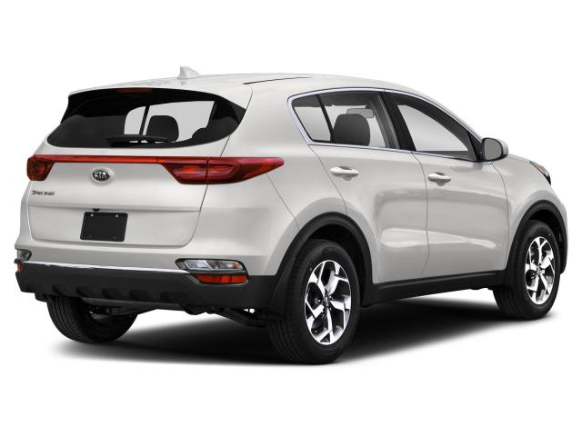2021 Kia Sportage LX S