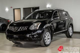 Used 2012 Nissan Rogue SL AWD+NAV+TOIT+CUIR+CAM/RECUL+SIEG/CHAUFFANT for sale in Laval, QC