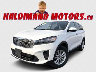 Used 2020 Kia Sorento LX AWD for sale in Cayuga, ON