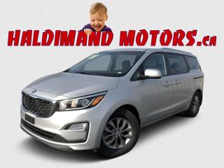 Used 2020 Kia Sedona LX 2WD for sale in Cayuga, ON