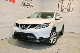 Used 2017 Nissan Qashqai SV for sale in Blainville, QC
