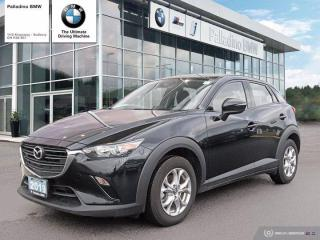 Used 2019 Mazda CX-3 GS -FREE PALLADINO PROMISE COVERAGE! for sale in Sudbury, ON