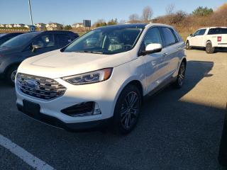New 2020 Ford Edge Titanium for sale in New Hamburg, ON