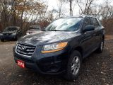 Photo of Blue 2010 Hyundai Santa Fe