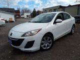 Photo of White 2010 Mazda MAZDA3