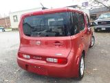 2010 Nissan Cube certified