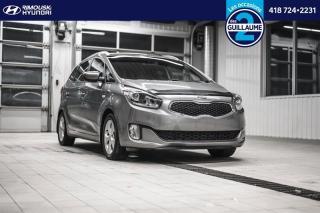 Used 2014 Kia Rondo LX chez Rimouski Hyundai for sale in Rimouski, QC