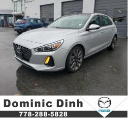 Used 2018 Hyundai Elantra GT Sport Ultimate for sale in Richmond, BC