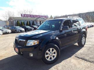 Used 2010 Mazda Tribute GS for sale in Oshawa, ON