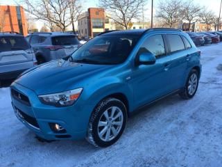 Used 2012 Mitsubishi RVR 4DR AWD CVT GT for sale in Longueuil, QC