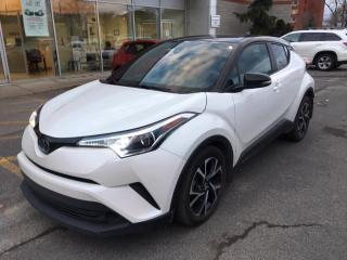 Used 2019 Toyota C-HR FWD XLE PREMIUM for sale in Longueuil, QC