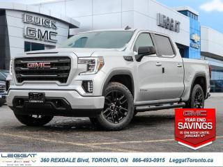 New 2021 GMC Sierra 1500 ELEVATION for sale in Etobicoke, ON