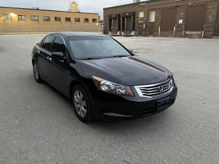 Used 2008 Honda Accord Sdn EX-L | NAV |ROOF | MANUAL | HEATED SEATS for sale in Toronto, ON
