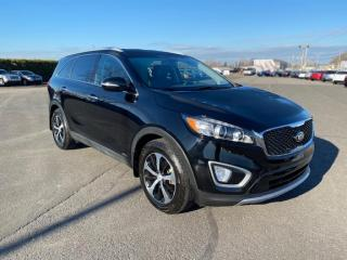 Used 2016 Kia Sorento Ex 3,3 l 7 places for sale in Pintendre, QC