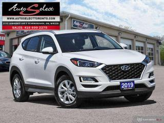 Used 2019 Hyundai Tucson Preferred AWD ONLY 69K! **BACK-UP CAMERA** CLEAN CARPROOF for sale in Scarborough, ON