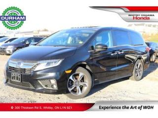 Used 2018 Honda Odyssey for sale in Whitby, ON