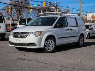 Used 2016 Dodge Grand Caravan SE CANADA VALUE PKG AIRPOWER GROUPLADDER RACK INCLUDED for sale in Ottawa, ON